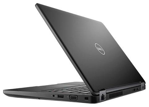 DELL Ноутбук DELL Latitude 5491