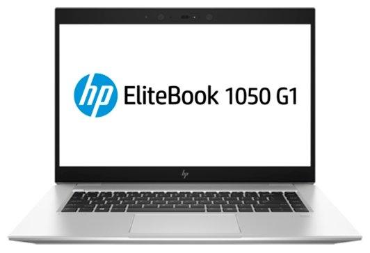 "HP Ноутбук HP EliteBook 1050 G1 (4QY20EA) (Intel Core i7 8750H 2200 MHz/15.6""/3840x2160/32GB/4096GB 2xSSD/DVD нет/NVIDIA GeForce GTX 1050/Wi-Fi/Bluetooth/Windows 10 Pro)"
