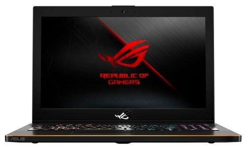 ASUS Ноутбук ASUS ROG Zephyrus M GM501GM