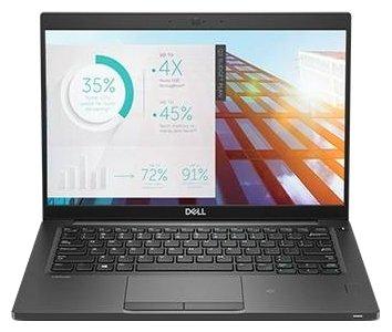 """DELL Ноутбук DELL LATITUDE 7380 (Intel Core i5 6200U 2300 MHz/13.3""""/1920x1080/8GB/256GB SSD/DVD нет/Intel GMA HD/Wi-Fi/Bluetooth/Windows 10 Pro)"""