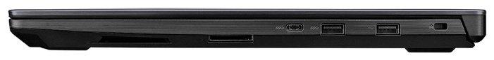 """ASUS Ноутбук ASUS ROG Strix GL703GE (Intel Core i5 8300H 2300 MHz/17.3""""/1920x1080/12GB/1256GB HDD+SSD/DVD нет/NVIDIA GeForce GTX 1050 Ti/Wi-Fi/Bluetooth/Без ОС)"""