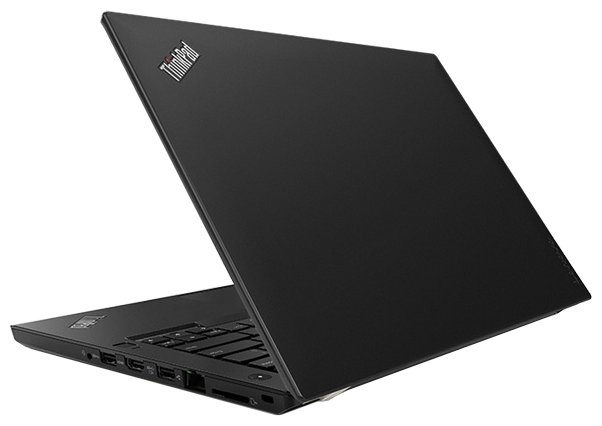 "Lenovo Ноутбук Lenovo ThinkPad T480 (Intel Core i7 8550U 1800 MHz/14""/1920x1080/16GB/512GB SSD/DVD нет/Intel UHD Graphics 620/Wi-Fi/Bluetooth/Windows 10 Pro)"