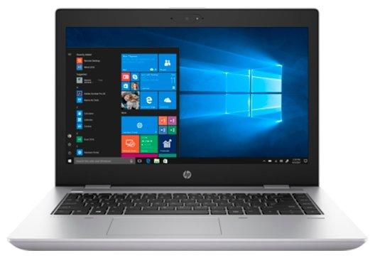 HP Ноутбук HP ProBook 640 G4