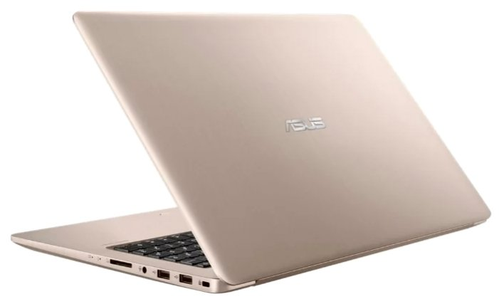 ASUS Ноутбук ASUS VivoBook Pro 15 N580GD