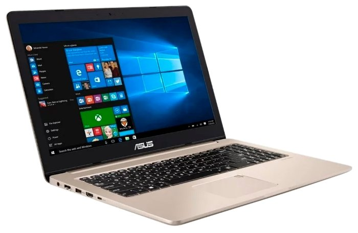 ASUS Ноутбук ASUS VivoBook Pro 15 N580GD