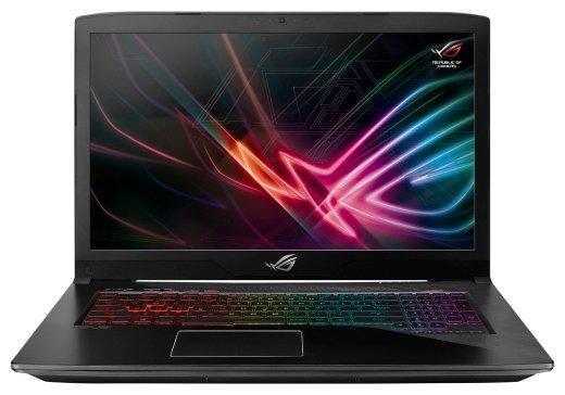 ASUS Ноутбук ASUS ROG Strix GL703GE