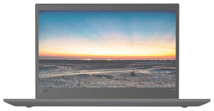 Lenovo Ноутбук Lenovo ThinkPad P52s
