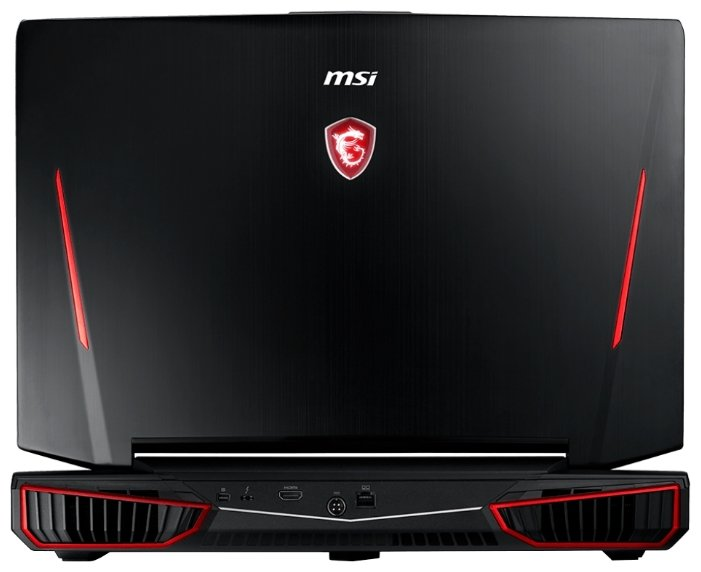 "MSI Ноутбук MSI GT83 Titan 8RG (Intel Core i7 8850H 2600 MHz/18.4""/1920x1080/32GB/1512GB HDD+SSD/BD-RE/NVIDIA GeForce GTX 1080/Wi-Fi/Bluetooth/Windows 10 Home)"