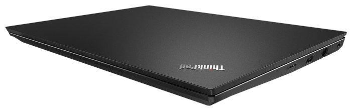 "Lenovo Ноутбук Lenovo ThinkPad Edge E480 (Intel Core i3 8130U 2200 MHz/14""/1920x1080/4GB/1000GB HDD/DVD нет/Intel UHD Graphics 620/Wi-Fi/Bluetooth/Windows 10 Pro)"