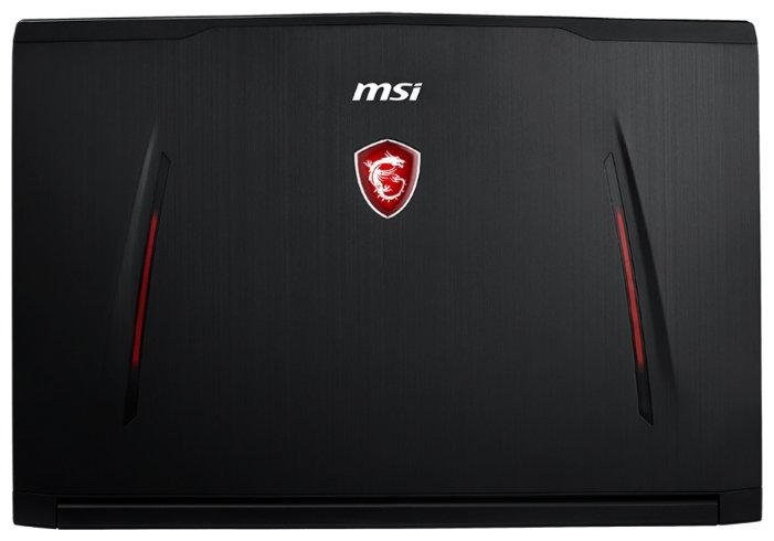 MSI Ноутбук MSI GT63 Titan 8RG