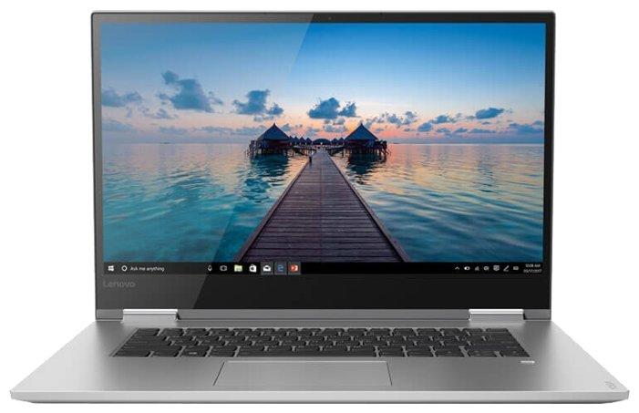 Lenovo Ноутбук Lenovo Yoga 730 15