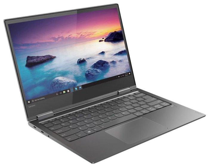 Lenovo Ноутбук Lenovo Yoga 730 13
