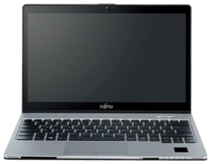 Fujitsu Ноутбук Fujitsu LIFEBOOK S938