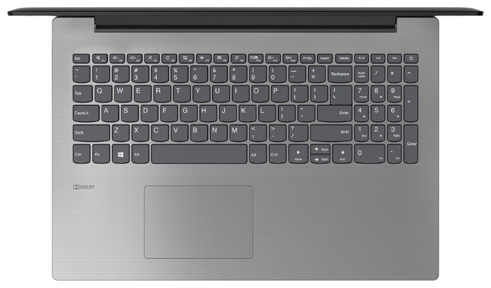 "Lenovo Ноутбук Lenovo Ideapad 330 15 Intel (Intel Core i5 7200U 2500 MHz/15.6""/1920x1080/4Gb/500Gb HDD/DVD нет/NVIDIA GeForce MX110/Wi-Fi/Bluetooth/DOS)"