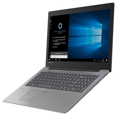 Lenovo Ноутбук Lenovo Ideapad 330 15 Intel