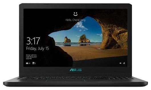 ASUS Ноутбук ASUS X570UD