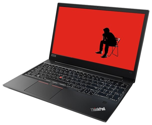 "Lenovo Ноутбук Lenovo ThinkPad Edge E580 (Intel Core i3 8130U 2200 MHz/15.6""/1366x768/4Gb/1000Gb HDD/DVD нет/Intel UHD Graphics 620/Wi-Fi/Bluetooth/Без ОС)"