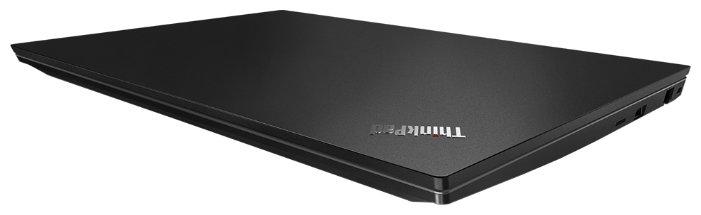 """Lenovo Ноутбук Lenovo ThinkPad Edge E580 (Intel Core i3 8130U 2200 MHz/15.6""""/1366x768/4Gb/1000Gb HDD/DVD нет/Intel UHD Graphics 620/Wi-Fi/Bluetooth/Без ОС)"""