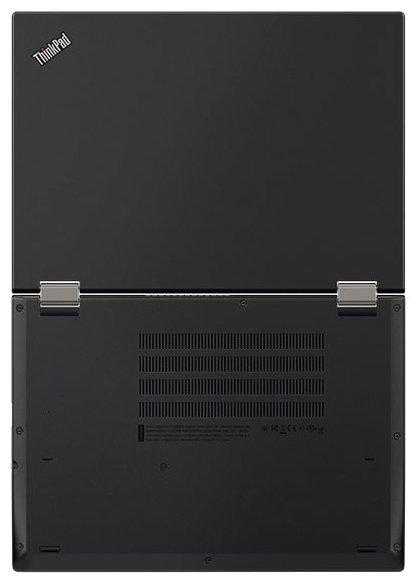 "Lenovo Ноутбук Lenovo ThinkPad X380 Yoga (Intel Core i5 8250U 1600 MHz/13.3""/1920x1080/8Gb/256Gb SSD/DVD нет/Intel UHD Graphics 620/Wi-Fi/Bluetooth/Windows 10 Pro)"