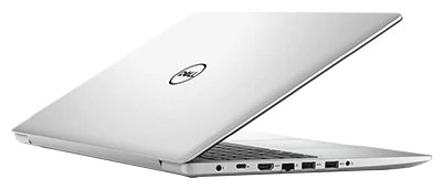 "DELL Ноутбук DELL INSPIRON 5570 (Intel Core i5 8250U 1600 MHz/15.6""/1920x1080/4Gb/1000Gb HDD/DVD-RW/AMD Radeon 530/Wi-Fi/Bluetooth/Windows 10 Home)"