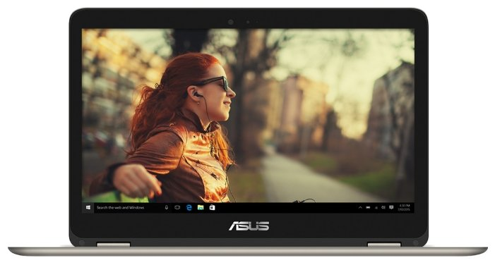 "ASUS Ноутбук ASUS ZenBook Flip UX360CA (Intel Core m5 6Y54 1100 MHz/13.3""/1920x1080/8GB/128GB SSD/DVD нет/Intel HD Graphics 515/Wi-Fi/Bluetooth/Windows 10 Home)"