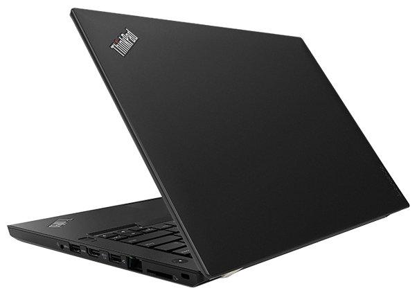 "Lenovo Ноутбук Lenovo ThinkPad T480 (Intel Core i5 8250U 1600 MHz/14""/2560x1440/8Gb/512Gb SSD/DVD нет/Intel UHD Graphics 620/Wi-Fi/Bluetooth/Windows 10 Pro)"