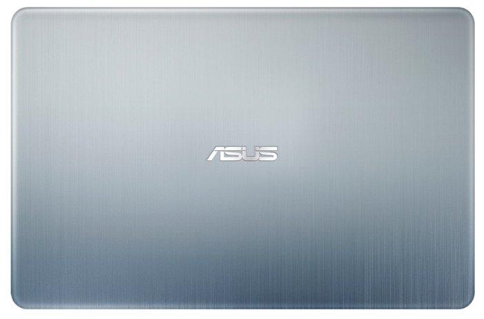 "ASUS Ноутбук ASUS VivoBook Max X541UA (Intel Core i5 6198DU 2300 MHz/15.6""/1920x1080/4Gb/1000Gb HDD/DVD нет/Intel HD Graphics 510/Wi-Fi/Bluetooth/Windows 10 Home)"