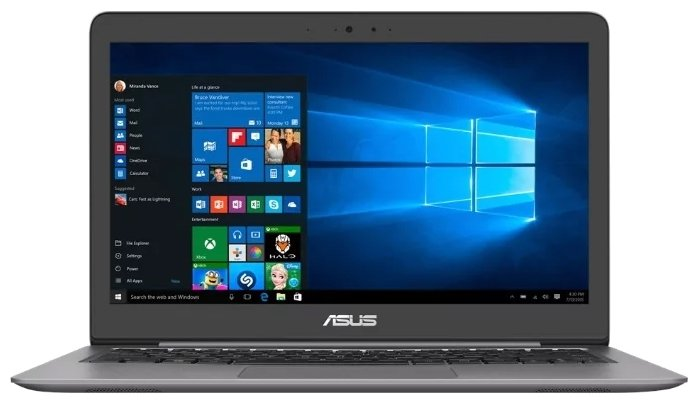 "ASUS Ноутбук ASUS Zenbook UX310UF (Intel Core i7 8550U 1800 MHz/13.3""/1920x1080/8Gb/1128Gb HDD+SSD/DVD нет/NVIDIA GeForce MX130/Wi-Fi/Bluetooth/Windows 10 Pro)"