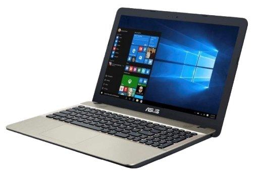 "ASUS Ноутбук ASUS A541NA (Intel Pentium N4200 1100 MHz/15.6""/1920x1080/4Gb/500Gb HDD/DVD нет/Intel HD Graphics 505/Wi-Fi/Bluetooth/Endless OS)"