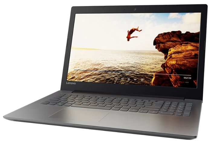 "Lenovo Ноутбук Lenovo IdeaPad 320 15 AMD (AMD A6 9220 2500 MHz/15.6""/1920x1080/4Gb/1000Gb HDD/DVD нет/AMD Radeon 530/Wi-Fi/Bluetooth/Windows 10 Home)"