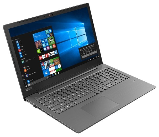 "Lenovo Ноутбук Lenovo V330 15 (Intel Core i7 8550U 1800 MHz/15.6""/1920x1080/8Gb/1000Gb HDD/DVD-RW/AMD Radeon 530/Wi-Fi/Bluetooth/Windows 10 Pro)"