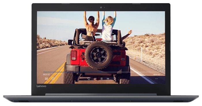 "Lenovo Ноутбук Lenovo V320 17 (Intel Core i7 8550U 1800 MHz/17.3""/1920x1080/8Gb/1256Gb HDD+SSD/DVD-RW/NVIDIA GeForce MX150/Wi-Fi/Bluetooth/Windows 10 Pro)"