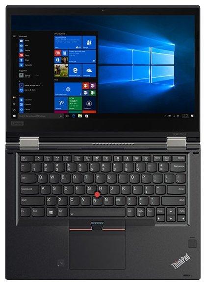 Lenovo Ноутбук Lenovo ThinkPad X380 Yoga