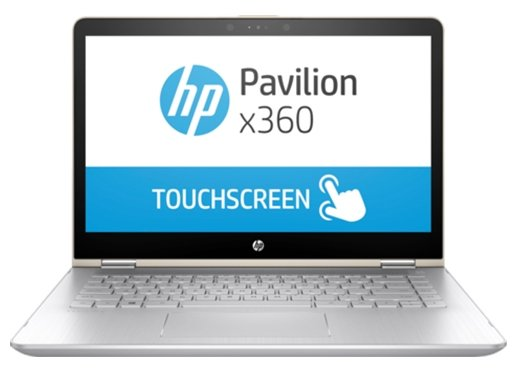 "HP Ноутбук HP PAVILION 14-ba109ur x360 (Intel Core i5 8250U 1600 MHz/14""/1920x1080/6Gb/256Gb SSD/DVD нет/Intel UHD Graphics 620/Wi-Fi/Bluetooth/Windows 10 Home)"