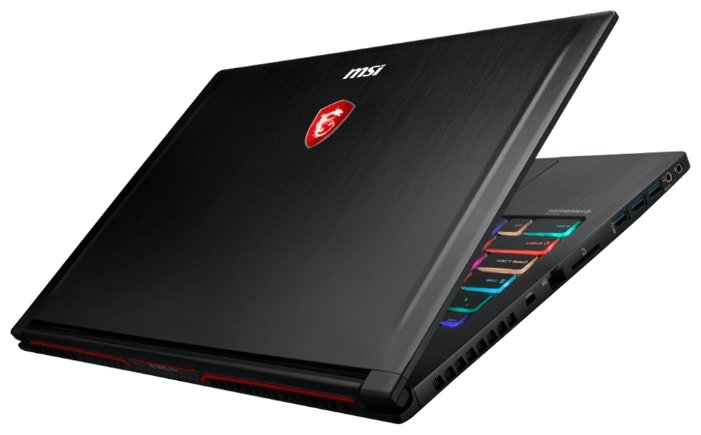 MSI Ноутбук MSI GS63 8RE Stealth