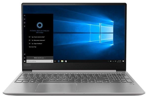 "Lenovo Ноутбук Lenovo IdeaPad 720s 15 (Intel Core i5 7300HQ 2500 MHz/15.6""/1920x1080/8Gb/256Gb SSD/DVD нет/NVIDIA GeForce GTX 1050 Ti/Wi-Fi/Bluetooth/Windows 10 Home)"
