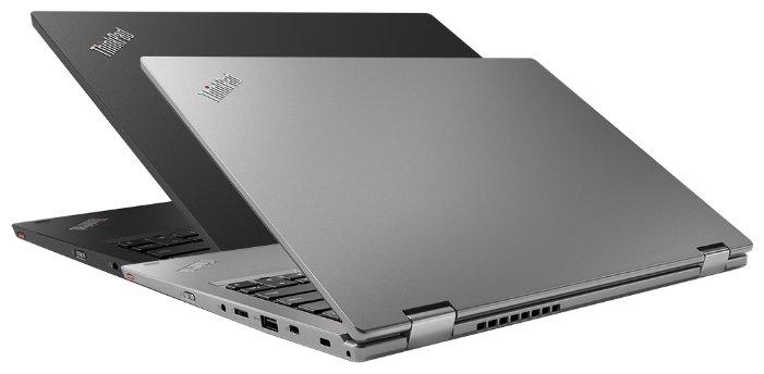 Lenovo Ноутбук Lenovo ThinkPad L380 Yoga