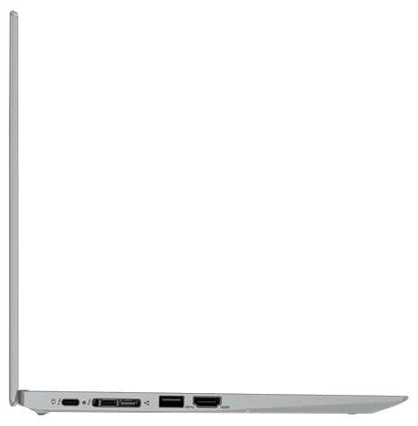 "Lenovo Ноутбук Lenovo THINKPAD X1 Carbon Ultrabook (6th Gen) (Intel Core i7 8550U 1800 MHz/14""/1920x1080/8Gb/256Gb SSD/DVD нет/Intel UHD Graphics 620/Wi-Fi/Bluetooth/Windows 10 Pro)"