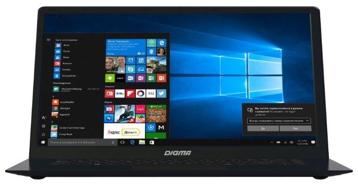 Digma Ноутбук Digma CITI E600