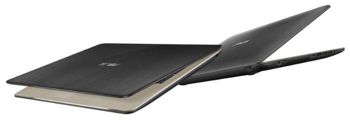 ASUS Ноутбук ASUS VivoBook 15 X540NA
