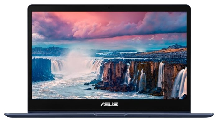 "ASUS Ноутбук ASUS ZenBook 13 UX331UA (Intel Core i3 7100U 2400 MHz/13.3""/1920x1080/8Gb/256Gb SSD/DVD нет/Intel UHD Graphics 620/Wi-Fi/Bluetooth/Windows 10 Home)"