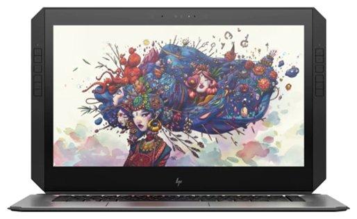 """HP Ноутбук HP ZBook x2 G4 (2ZB86EA) (Intel Core i7 7600U 2800 MHz/14""""/3840x2160/16Gb/512Gb SSD/DVD нет/NVIDIA Quadro M620/Wi-Fi/Bluetooth/Windows 10 Pro)"""