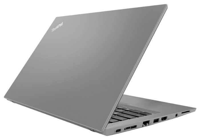 Lenovo Ноутбук Lenovo ThinkPad T480s