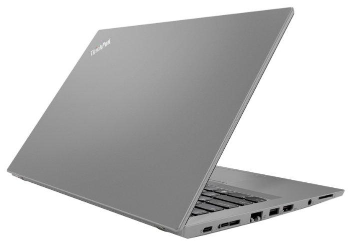 Lenovo Ноутбук Lenovo ThinkPad T480s