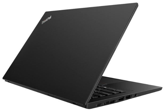 "Lenovo Ноутбук Lenovo ThinkPad X280 (Intel Core i5 8250U 1600 MHz/12.5""/1920x1080/8Gb/256Gb SSD/DVD нет/Intel UHD Graphics 620/Wi-Fi/Bluetooth/Windows 10 Pro)"