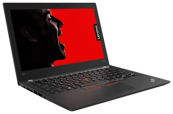 "Lenovo Ноутбук Lenovo ThinkPad X280 (Intel Core i7 8550U 1800 MHz/12.5""/1920x1080/8Gb/256Gb SSD/DVD нет/Intel UHD Graphics 620/Wi-Fi/Bluetooth/Windows 10 Pro)"