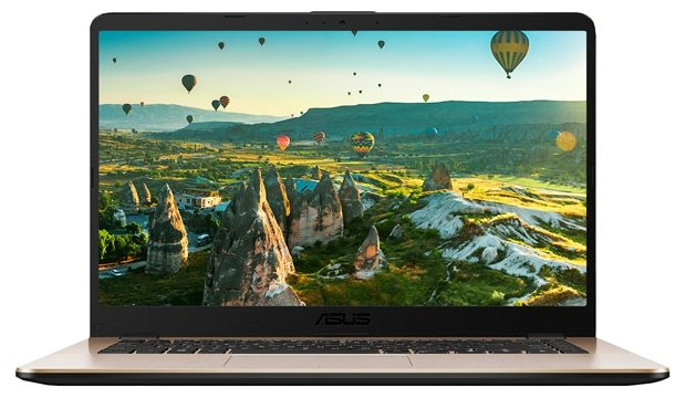ASUS Ноутбук ASUS VivoBook 15 X505BA