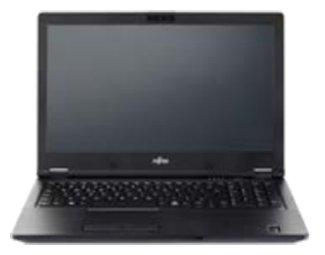 "Fujitsu Ноутбук Fujitsu LIFEBOOK E558 (Intel Core i5 8250U 1600 MHz/15.6""/1920x1080/8Gb/256Gb SSD/DVD нет/Intel UHD Graphics 620/Wi-Fi/Bluetooth/Без ОС)"