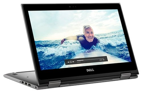 "DELL Ноутбук DELL INSPIRON 5379 (Intel Core i5 8250U 1600 MHz/13""/1920x1080/8Gb/1000Gb HDD/DVD нет/Intel UHD Graphics 620/Wi-Fi/Bluetooth/Windows 10 Home)"