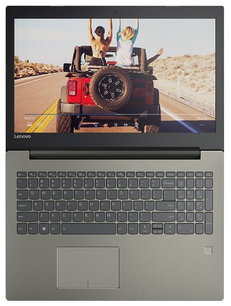 "Lenovo Ноутбук Lenovo IdeaPad 520 15 (Intel Core i7 8550U 1800 MHz/15.6""/1920x1080/8Gb/1128Gb HDD+SSD/DVD нет/NVIDIA GeForce MX150/Wi-Fi/Bluetooth/Windows 10 Home)"